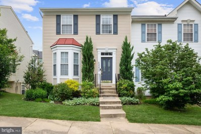 13373 Rushing Water Way, Germantown, MD 20874 - #: MDMC712516
