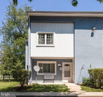 2916 Hewitt Avenue UNIT 1, Silver Spring, MD 20906 - MLS#: MDMC712608