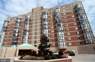24 Courthouse Square UNIT 810, Rockville, MD 20850 - #: MDMC712612