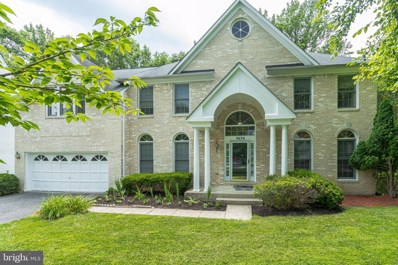 7634 Augustine Way, Gaithersburg, MD 20879 - MLS#: MDMC712614