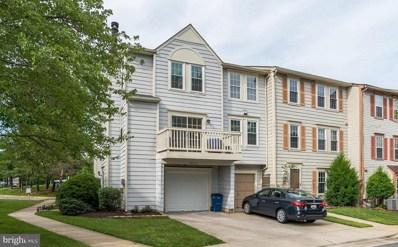 14511 Wexhall Terrace UNIT 5, Burtonsville, MD 20866 - #: MDMC712678