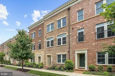 346 Community Center Avenue, Gaithersburg, MD 20878 - #: MDMC712686