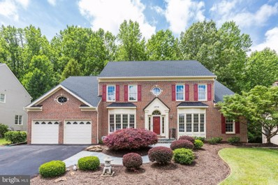 15718 Thistlebridge Drive, Rockville, MD 20853 - #: MDMC712746