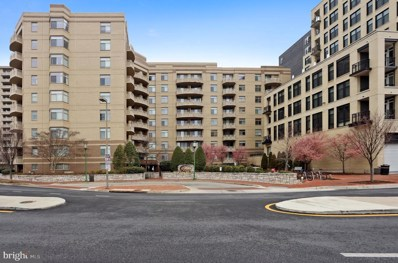 7111 Woodmont Avenue UNIT 412, Bethesda, MD 20815 - #: MDMC712766