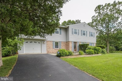 7740 Laytonia Drive, Rockville, MD 20855 - MLS#: MDMC712812