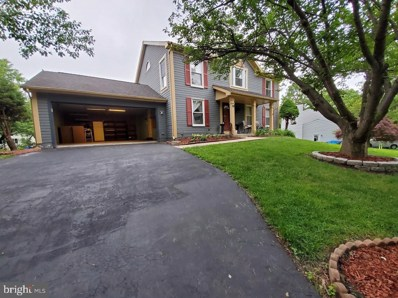8708 Snow Valley Court, Gaithersburg, MD 20879 - #: MDMC712906