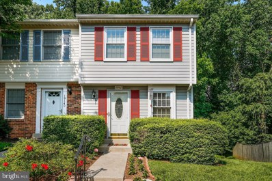 19142 Partridge Wood Drive, Germantown, MD 20874 - #: MDMC712996