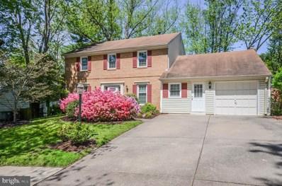 1797 Milboro Drive, Potomac, MD 20854 - #: MDMC713076