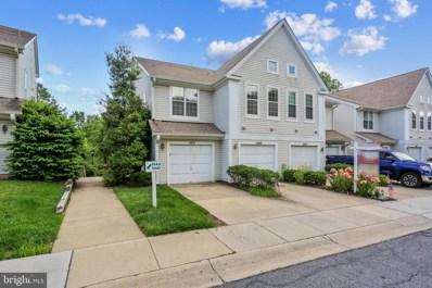 1049 Hillside Lake Terrace UNIT 1202, Gaithersburg, MD 20878 - MLS#: MDMC713104