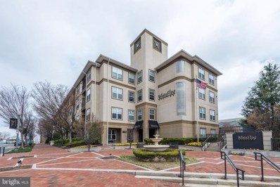 11750 Old Georgetown Road UNIT 2515, Rockville, MD 20852 - #: MDMC713152