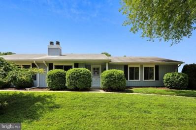 3600 Edelmar Terrace UNIT 129-A, Silver Spring, MD 20906 - #: MDMC713178