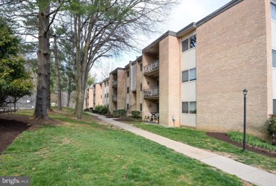 5115 Crossfield Court UNIT 7, Rockville, MD 20852 - #: MDMC713206