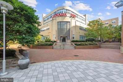 1201 East West Highway UNIT 346, Silver Spring, MD 20910 - MLS#: MDMC713218