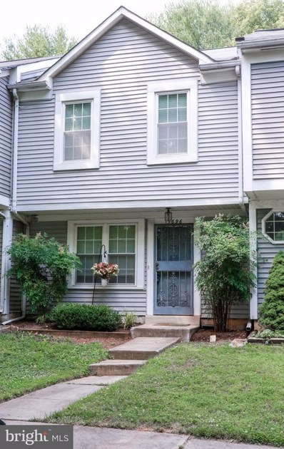 15696 Cliff Swallow Way, Rockville, MD 20853 - #: MDMC713266