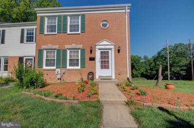 12 Castle Court, Gaithersburg, MD 20878 - #: MDMC713352