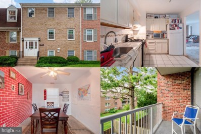 716 Quince Orchard Boulevard UNIT 101, Gaithersburg, MD 20878 - #: MDMC713364