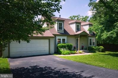 17408 Blossom View Drive, Olney, MD 20832 - #: MDMC713384