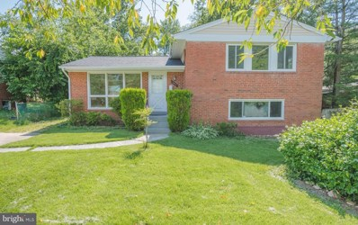 13010 Estelle Road, Silver Spring, MD 20906 - #: MDMC713400