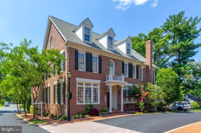 5013 Cedar Croft Lane, Bethesda, MD 20814 - #: MDMC713452