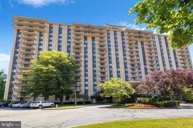 7420 Westlake Terrace UNIT 502, Bethesda, MD 20817 - #: MDMC713536