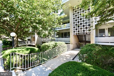 7555 Spring Lake Drive UNIT D-1, Bethesda, MD 20817 - #: MDMC713546