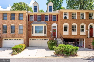 11302 Hollowstone Drive, Rockville, MD 20852 - #: MDMC713552