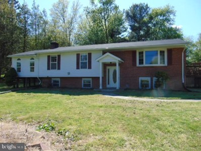 6900 Cynthia Lane, Derwood, MD 20855 - MLS#: MDMC713562