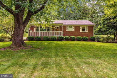 9932 Moxley Road, Damascus, MD 20872 - #: MDMC713570