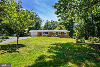 18901 Muncaster Road, Derwood, MD 20855 - #: MDMC713618