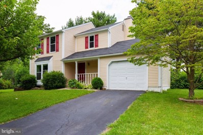 19701 Mayhill Terrace, Gaithersburg, MD 20879 - MLS#: MDMC713642