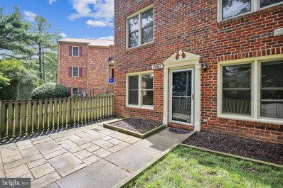 7861 Coddle Harbor Lane UNIT 29, Potomac, MD 20854 - #: MDMC713656