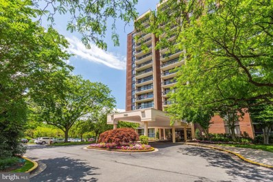 7401 Westlake Terrace UNIT 602, Bethesda, MD 20817 - #: MDMC713790