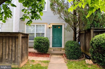 8 Highstream Court, Germantown, MD 20874 - #: MDMC713940