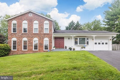 14 Winesap Court, North Potomac, MD 20878 - #: MDMC713986