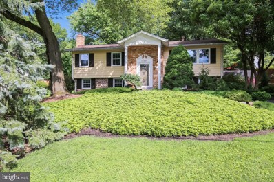 14224 Greenspan Lane, Rockville, MD 20853 - #: MDMC714024