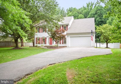 4 Founders Court, Damascus, MD 20872 - #: MDMC714056