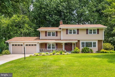 10414 Windsor View Drive, Potomac, MD 20854 - #: MDMC714114
