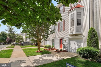 13360 Rushing Water Way, Germantown, MD 20874 - #: MDMC714174
