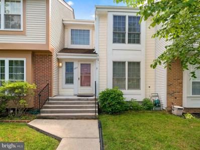 1604 Ingram Terrace, Silver Spring, MD 20906 - #: MDMC714176