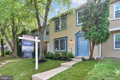 8837 Cross Country Place, Gaithersburg, MD 20879 - #: MDMC714294