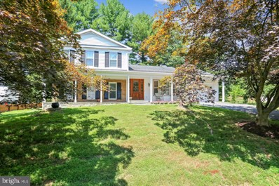 15304 Bunchberry Court, North Potomac, MD 20878 - #: MDMC714302