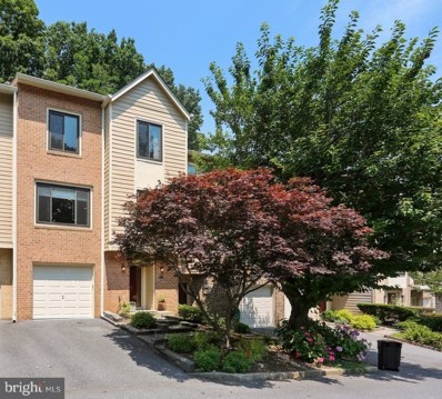 10702 Mist Haven Terrace, North Bethesda, MD 20852 - #: MDMC714404
