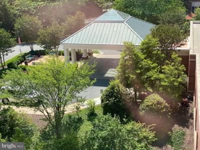 9707 Old Georgetown Rd UNIT 1417, Bethesda, MD 20814 - #: MDMC714422