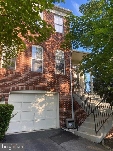 1 Battery Bend Court, Montgomery Village, MD 20886 - #: MDMC714500
