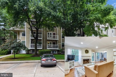 10715 Hampton Mill Terrace UNIT 210, North Bethesda, MD 20852 - MLS#: MDMC714532