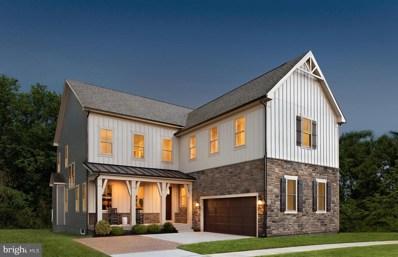 3133 Royal Fern Place UNIT 1, Rockville, MD 20852 - #: MDMC714582