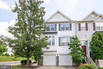 4843 Tothill Drive, Olney, MD 20832 - #: MDMC714620