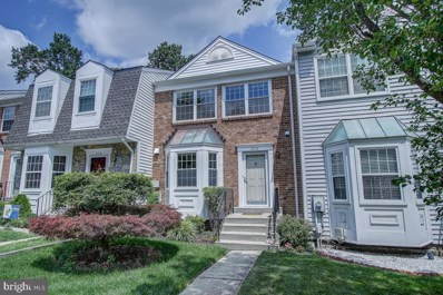 2712 Hunters Gate Terrace, Silver Spring, MD 20904 - #: MDMC714644