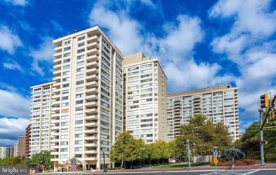 4515 Willard Avenue UNIT 915S, Chevy Chase, MD 20815 - MLS#: MDMC714804