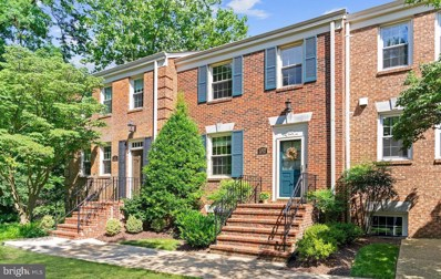5309 Crown Street UNIT 23, Bethesda, MD 20816 - #: MDMC714818